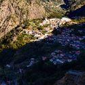 Vesnice v horách