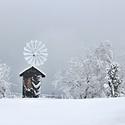 Zima na valašsku II