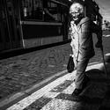 V uličkách města pražského