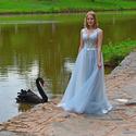 Nevěsta a černá labuť.