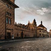 Praha krásná