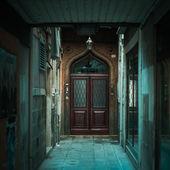 Vchod do Narnie