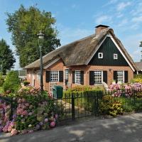 Takové úplně normální bydlení na holandský způsob