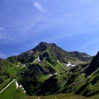 Rakousko Hochjoch