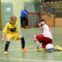 Malí fotbalisti