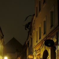 Olomoucká zákoutí