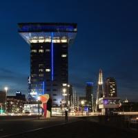 Inntel Hotels Rotterdam