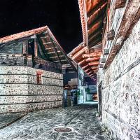 Bansko - Starý grad