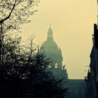 Praha melancholická 2