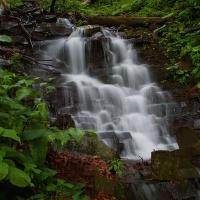 Bučací vodopády