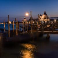 Večerní Benátky