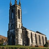 Dunlewey Church
