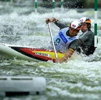 Canoe World Cup 2012