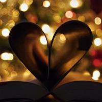 Srdce vánoční