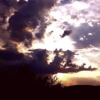 Magické nebe