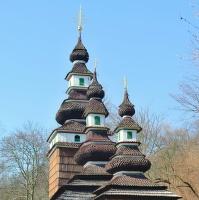 Kostelík sv. Michala