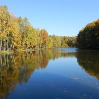 Podzimní barvičky