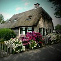 Ještě jeden domeček holandský