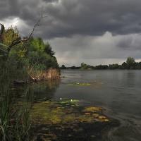 U rybníka ....