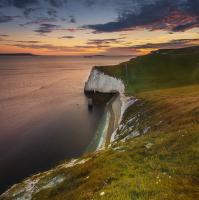 ~ Bat's Head, Dorset, England ~