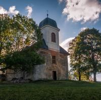 Orlicko- kostel sv. Matouše