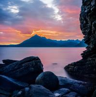 Algoll, Isle of Skye, Skotsko