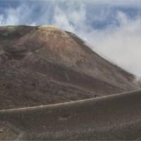 Sicílie - Etna