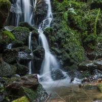 Víckovský vodopád