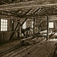 Počátky průmyslové revoluce - BW