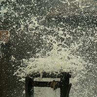 Výbuch studny
