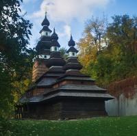 Kostelí sv. Michala