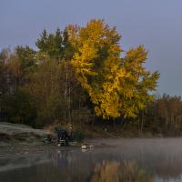 Čas rybářů