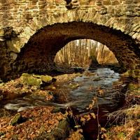 Kamenný most přes Radbuzu