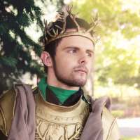 Game of Thrones Renly Baratheon