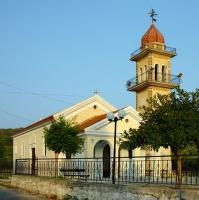 Vesnický kostel