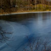 Zamrzlé Pastviny
