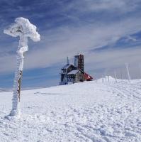Bouda u Sněžných jam 2.