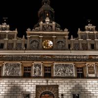 Stříbrská radnice