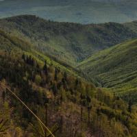 Volovské vrchy