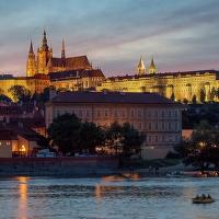 Praha aktuální