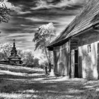 Stará usadlosť