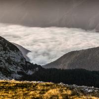 Zahalené údolí