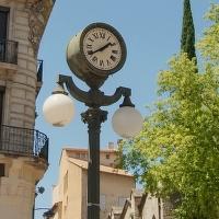Avignonské střípky (1): líné letní odpoledne