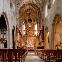Avignonské střípky (2): Mariáš na svaté půdě