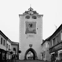 Berounská věž