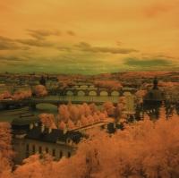 Infra Praha