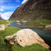 Santa Cruz- NP Huascaran