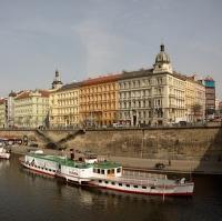Střípek z Prahy