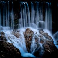 Život plyne jak voda .....