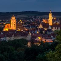 Donauwörth - čtěte jak vznikla :-)